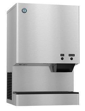 Hoshizaki DCM-300 ice machine Easy Ice