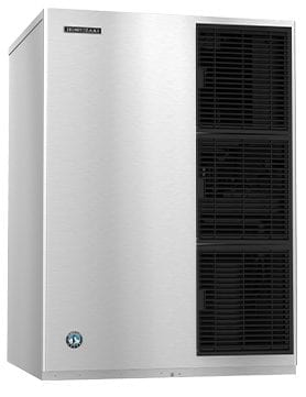 Hoshizaki KM-1340 ice machine Easy Ice