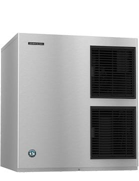 Hoshizaki KM-901 Ice Machine - Easy Ice